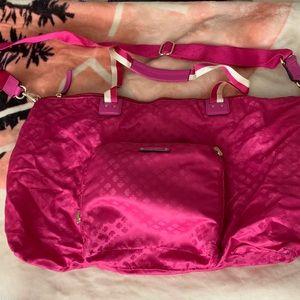 Kate Spade Packable Weekender Duffel/Tote